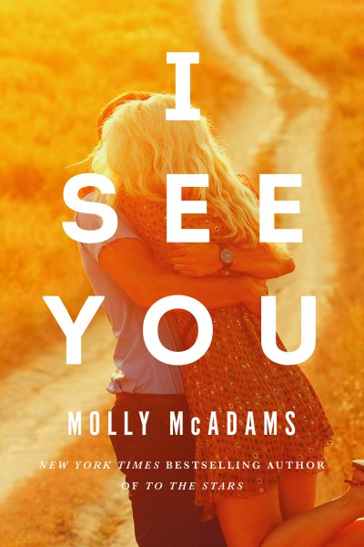 I See You Cover