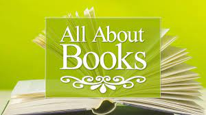 All About Books Logo